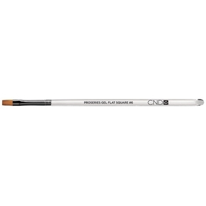 ProSeries Gel Brush Flat Square #6 (769766)
