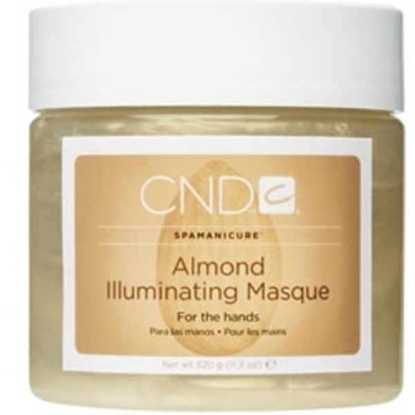 CND Almond Illuminating Masque 11.3 oz.