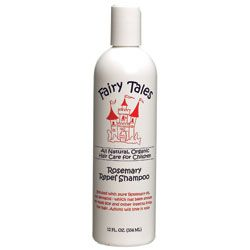 FAIRY TALES Rosemary Repel® Shampoo 12 oz.
