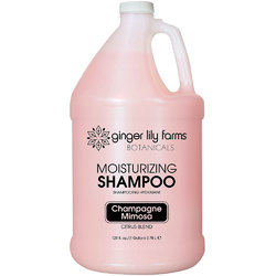 Moisturizing Shampoo Citrus Blend 1 Gallon (800313)