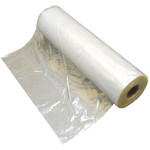 "Wet Bags - Clear - 11"" x 19"" 1000 Count (800489)"