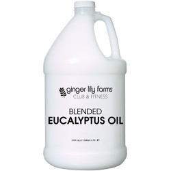 Blended Eucalyptus Oil 1 Gallon (840300)
