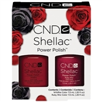 In Stock! CND Shellac Perfect Pair Duo