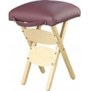 Folding Massage Stool