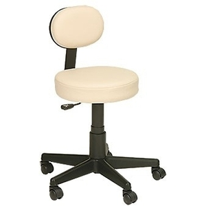 Pneumatic Massage Stool with Back