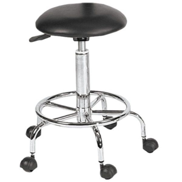 Encore Black Technician Stool (FBC-DS2)