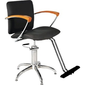 Encore Tommaso Styling Chair Star Base (H-2110BKS)