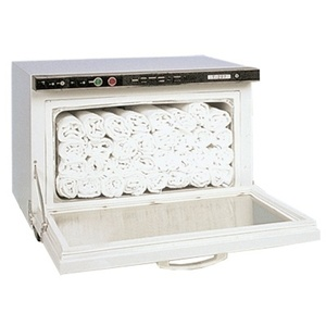 Encore Hot Towel Cabinet With UV Sterilizer 24 Towel (HC-C)