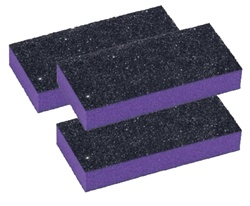 Encore Slim Purple Buffer Block 60100 Grit - 500 Count Mega Case (WB-KSPR)