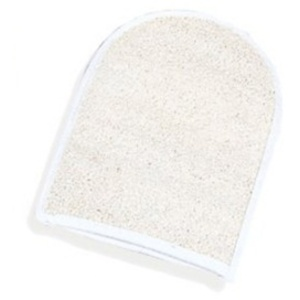 Encore Loofah Bath Mitt with Terry Cloth 250 Pack (SA-M2)