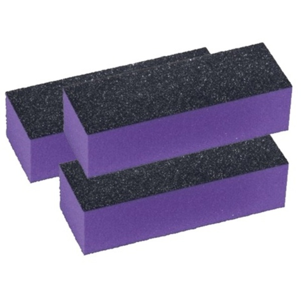 Encore Purple Buffer 60100 Grit - 500 Count Mega Case (WB-KPR)