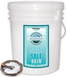 Ikonna Pedicure Sea Salt Bath 5 Gallons (S5-SSB)