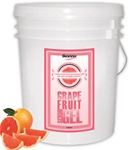 Ikonna Grapefruit Pedicure Scrub Gel 5 Gallons (S5-SGG)