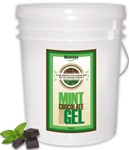 Ikonna Mint Chocolate Pedicure Scrub Gel 5 Gallons (S5-SGMC)