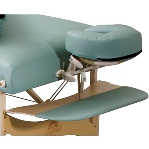 Oakworks Wooden Portable Massage Table Arm Rest Sh
