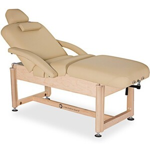 Napa Salon Treatment Table Trestle Base with PowerAssist™ ()