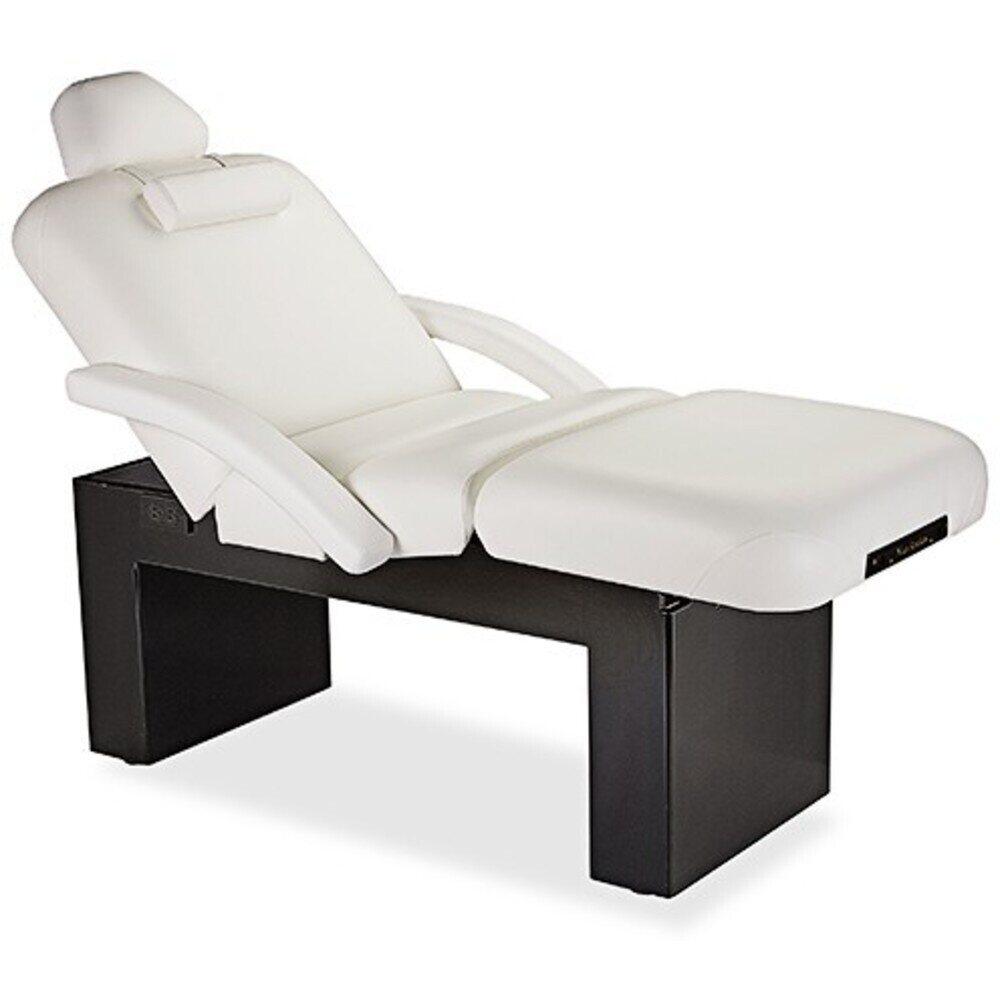 nuage salon table pedestal base. Black Bedroom Furniture Sets. Home Design Ideas
