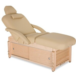 Sonoma Salon Spa Treatment Table Cabinet Base ()