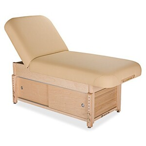 Sonoma Manual Tilt Spa Treatment Table Cabinet Base ()