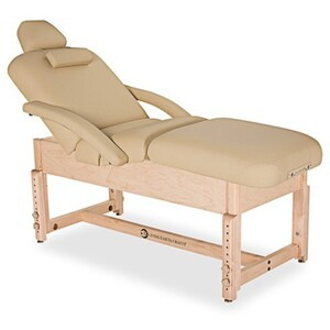 Sonoma Salon Spa Treatment Table Trestle Base ()