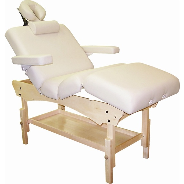 Aura Deluxe Spa Table (I9339)