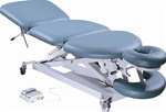 Dynasty Electric Lift Massage Table (I9308)