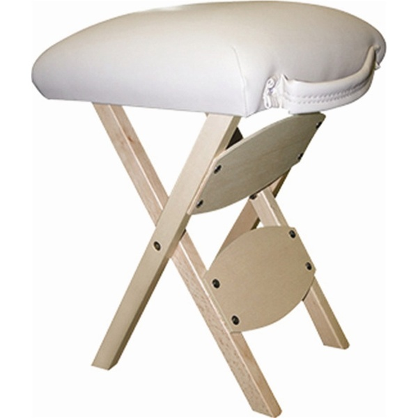 Solutions Wooden Folding Stool (I9311)