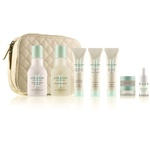 New Face Travel Kit - 8 Product Set by June Jacobs Spa Collection