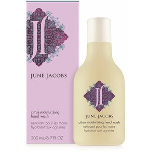 Citrus Moisturizing Hand Wash - 210 mL / 7.0 fl. oz. by June Jacobs Spa Collection