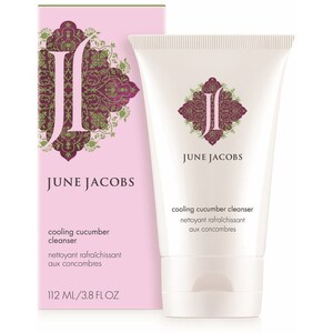 Cooling Cucumber Cleanser - 103.5 mL / 3.5 fl. oz. by June Jacobs Spa Collection