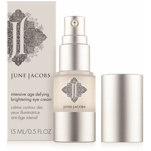 Intensive Age Defying Brightening Eye Cream - 15 mL / 0.5 fl. oz. by June Jacobs Spa Collection