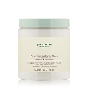 Papaya Purifying Enzyme Masque - 620 mL / 21 fl. oz. by June Jacobs Spa Collection