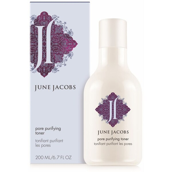 Pore Purifying Toner - 200 mL / 6.7 fl. oz. by June Jacobs Spa Collection