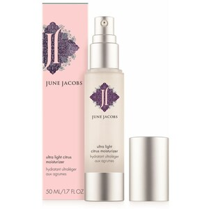 Ultra Light Citrus Moisturizer - 50 mL / 1.7 fl. oz. by June Jacobs Spa Collection