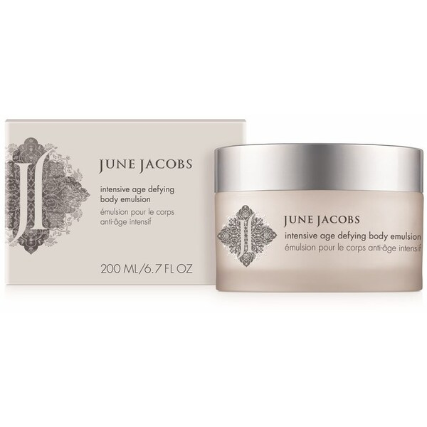 Intensive Age Defying Body Emulsion - 200 mL / 6.7 fl. oz. by June Jacobs Spa Collection