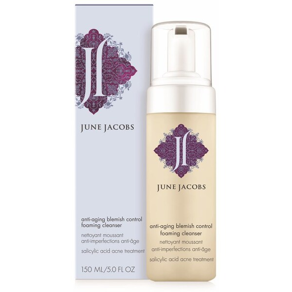 Anti-Aging Blemish Control Foaming Cleanser 5.0 fl. oz. (CL2U0R) by June Jacobs Spa Collection