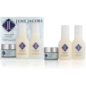 Pore Purifying Essentials Kit (225-923) by June Jacobs Spa Collection