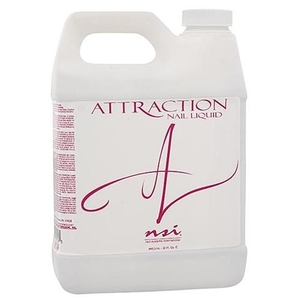 NSI Attraction Acrylic Nail Liquid 32 oz. (110712)