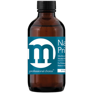 M Professional Choice - Nail Primer - Ultra Bond - No Lift 8 oz. (236.59 mL.) (118007)