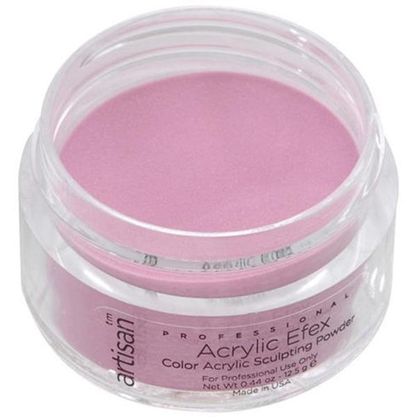 Artisan Color Acrylic Powder - Magenta 0.5 oz. (119111)