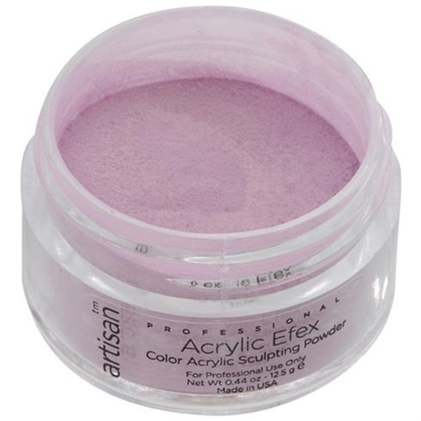 Artisan Color Acrylic Powder - Violet 0.5 oz. (119130)