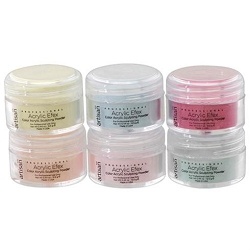 Artisan Color Acrylic Powder Pro Kit - Pastel Colors Kit Kit of 6 (119138)