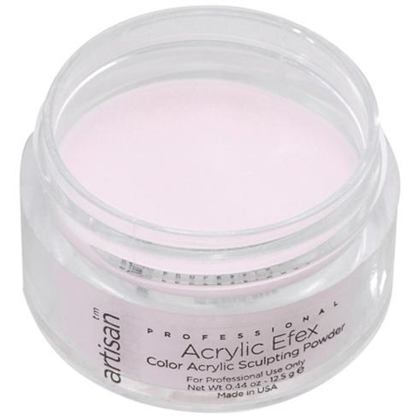 Artisan Color Acrylic Powder Pro Size - Baby Pink 1 oz. (119151)