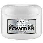 Crystal Gel Nail Powder - 8 oz. 226.79 grams (120001)