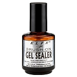 Elfa Crystal Gel Nail Sealer 0.5 oz. (120005)