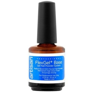 FlexGel+ Base - 0.5 oz. 14.79 mL. (129012)