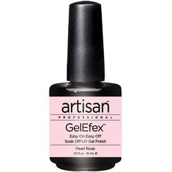 Artisan GelEfex Gel Nail Polish - Pearl Rose - 0.5 oz (15 mL.) (129743)