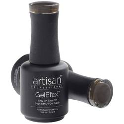 Artisan GelEfex Gel Nail Polish - Advanced Formula - Chocolate Glaze - 0.5 oz (15 mL.) (129818)