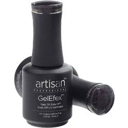 Artisan GelEfex Gel Nail Polish - Advanced Formula - Starry Night - 0.5 oz (15 mL.) (129864)
