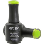Artisan GelEfex Gel Nail Polish - Advanced Formula - Fresh Lime - 0.5 oz (14.79 ml) (129871)